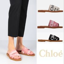 Chloe Open Toe Casual Style Sandals Sandal