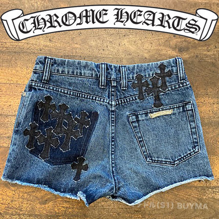 CHROME HEARTS Shorts