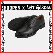 SHOOPEN Oxfords