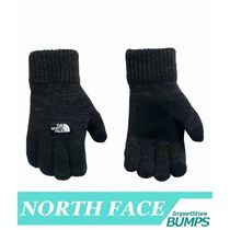 THE NORTH FACE 1990 MOUNTAIN JACKET GTX Street Style Collaboration Plain Gloves Gloves