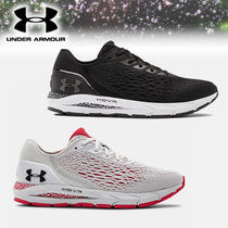 UNDER ARMOUR Unisex Street Style Sneakers