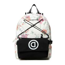 Desigual Unisex Backpacks