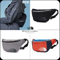 THE NORTH FACE WHITE LABEL Unisex Street Style Shoulder Bags