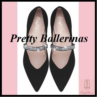 Casual Style Suede Elegant Style Formal Style  Flats