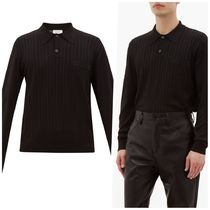 CHRISTOPHE LEMAIRE Polos
