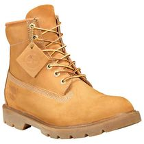 Timberland Mountain Boots Street Style Plain Leather Logo Outdoor Boots