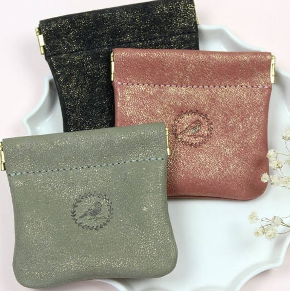 shop barnabe aime le cafe wallets & card holders