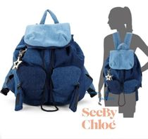 See by Chloe Casual Style Backpacks