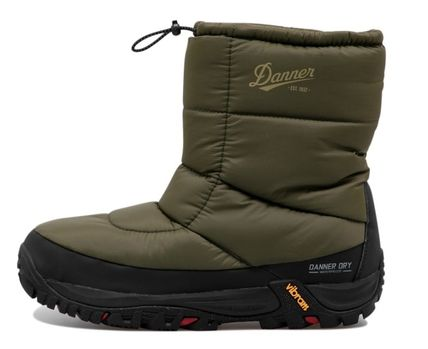 Casual Style Unisex Boots Boots