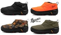 Danner Street Style Boots