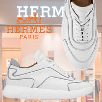 HERMES Low-Top Sneakers