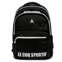 le coq sportif Casual Style Unisex Nylon Blended Fabrics Street Style A4