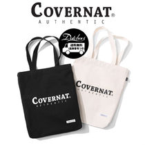 COVERNAT Casual Style Unisex Totes