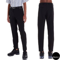 PRADA Plain Cropped Pants