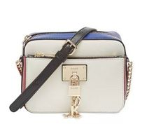 DKNY Casual Style Plain Leather Office Style Elegant Style