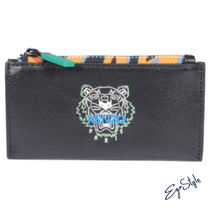 KENZO Coin Cases