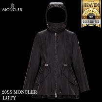 MONCLER LOTY Outerwear