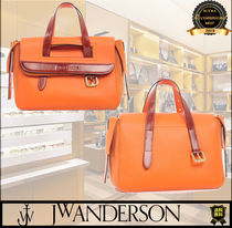 J W ANDERSON Casual Style Elegant Style Handbags
