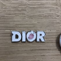 Christian Dior Logo Watches & Jewelry