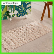 Urban Outfitters Unisex Blended Fabrics Collaboration Plain Carpets & Rugs