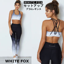 WHITE FOX Co-ord Activewear