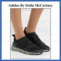 adidas by Stella McCartney Casual Style Low-Top Sneakers