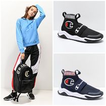 CHAMPION Unisex Low-Top Sneakers