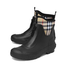 Burberry Rain Boots Boots