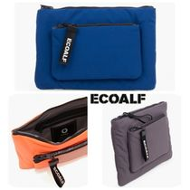 Ecoalf Casual Style Clutches