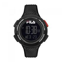 FILA Casual Style Unisex Silicon Round Office Style