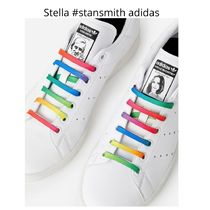 adidas by Stella McCartney Casual Style Collaboration Low-Top Sneakers
