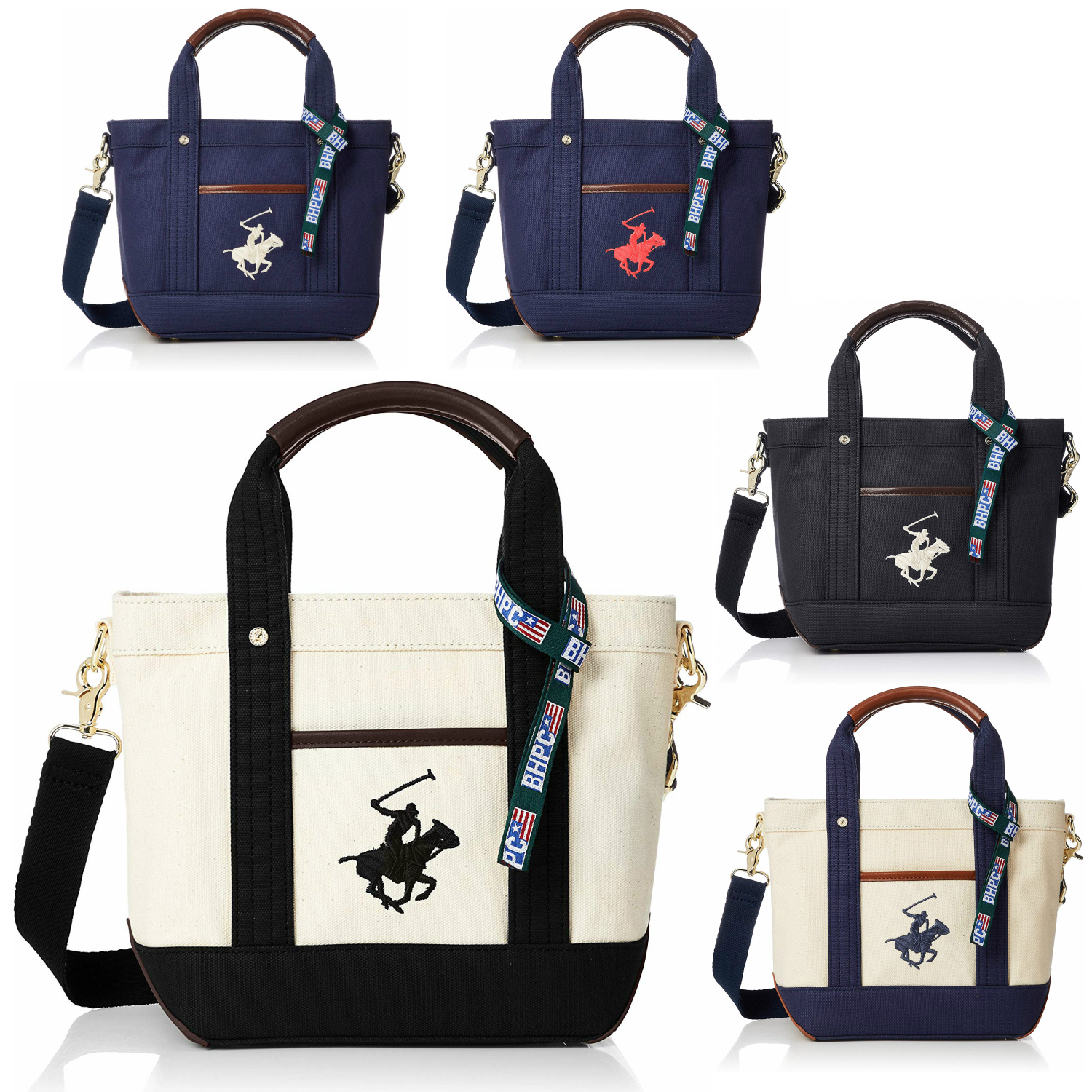 shop beverly hills polo club bags
