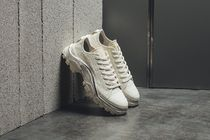 RAF SIMONS Collaboration Low-Top Sneakers