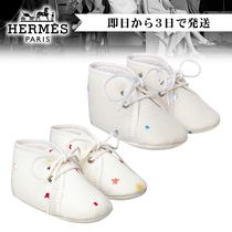 HERMES Baby Girl Shoes