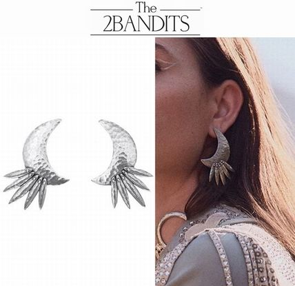 Costume Jewelry Casual Style Earrings