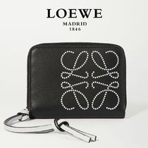 LOEWE Coin Cases