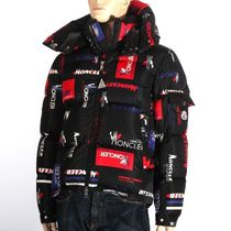 MONCLER WILSON Down Jackets