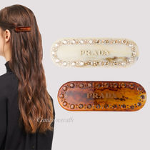 PRADA Hair Accessories