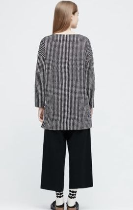UNIQLO Collaboration Tunics
