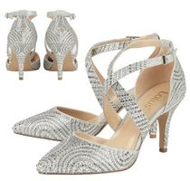 Lipsy Pin Heels Party Style Elegant Style Heeled Sandals