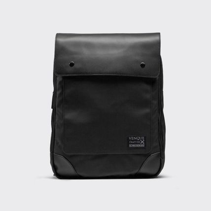 Monogram Plain Backpacks
