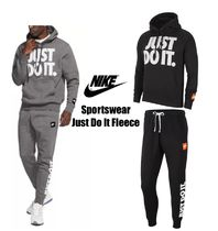 Nike Street Style Co-ord Two-Piece Sets