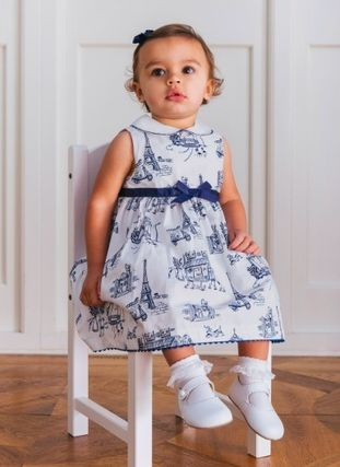 Bridal Baby Girl Dresses & Rompers