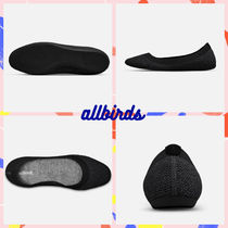 allbirds Casual Style Plain Flats