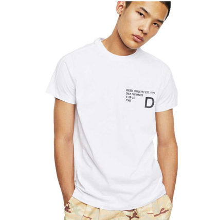DIESEL More T-Shirts T-Shirts 5