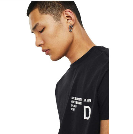 DIESEL More T-Shirts T-Shirts 6