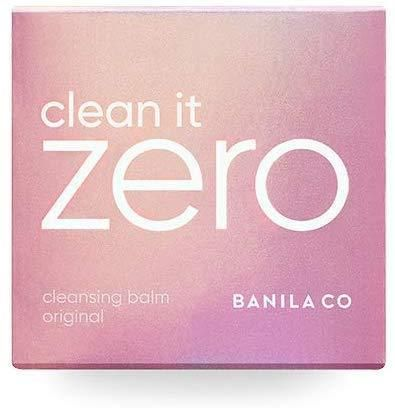 banila co Pores Whiteness Face Wash