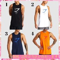 GymShark Street Style Activewear Tops