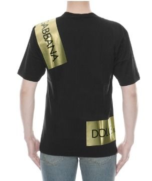 Dolce & Gabbana More T-Shirts Luxury T-Shirts 3