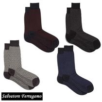 Salvatore Ferragamo Cotton Underwear & Lounge